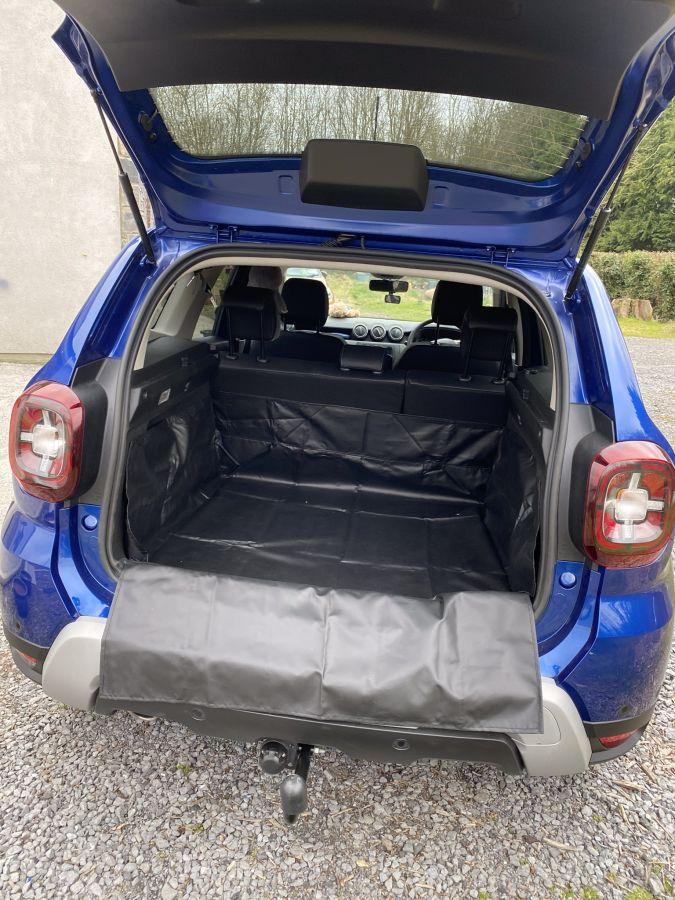 Duster - Protector del maletero contra la suciedad (Dacia Original)
