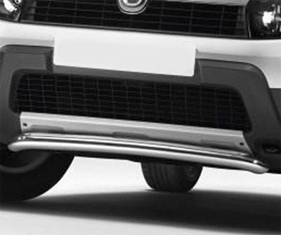 Duster (2010-2017) - Barra cromada delantero (Dacia Original)