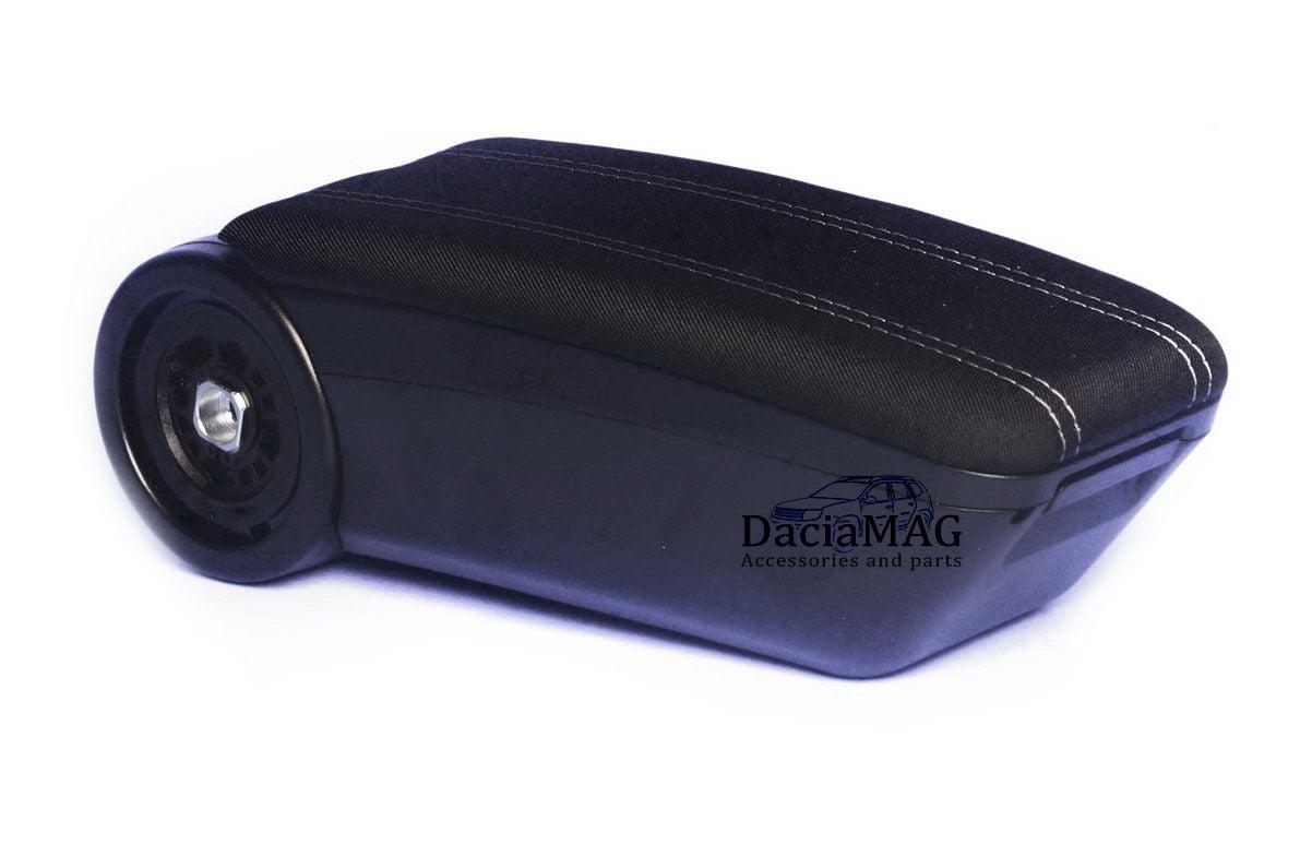 Duster II (2018-2021) - Accoudoir noir (Dacia Original)