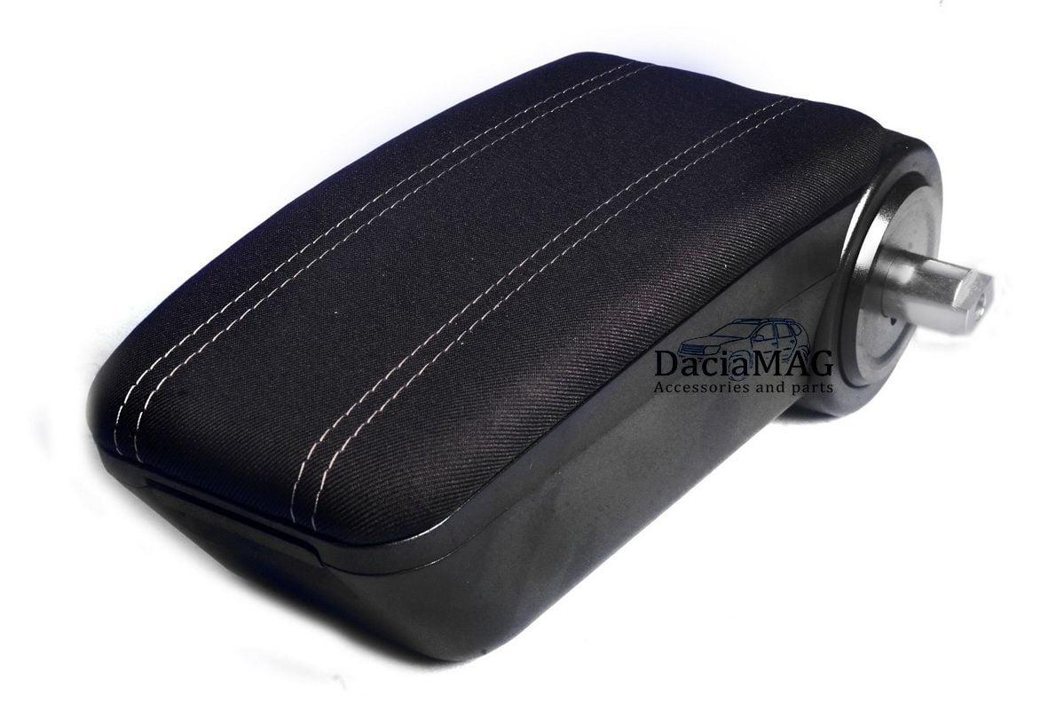 Lodgy/Dokker - Armrest (black) (Dacia Original)