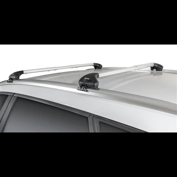 Dacia Dokker (2012-2020) - Roof rack cross bars Menabo Ariete High