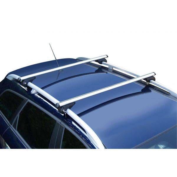 Dacia Dokker (2012-2020) - Roof rack cross bars Menabo Brio