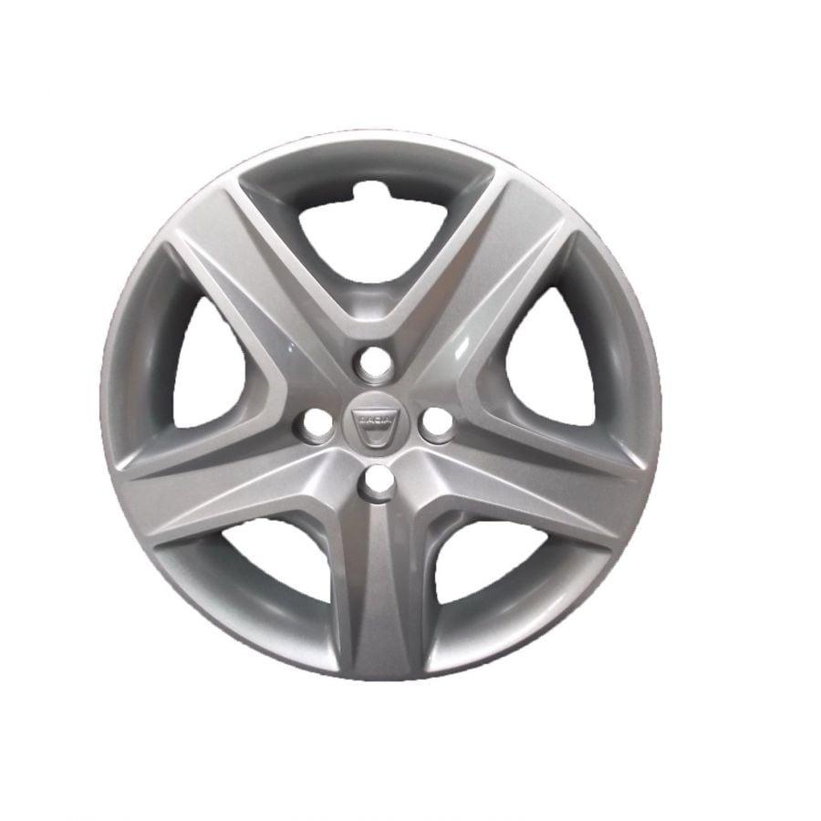 Dacia - Enjoliveur de roue Oasis 16