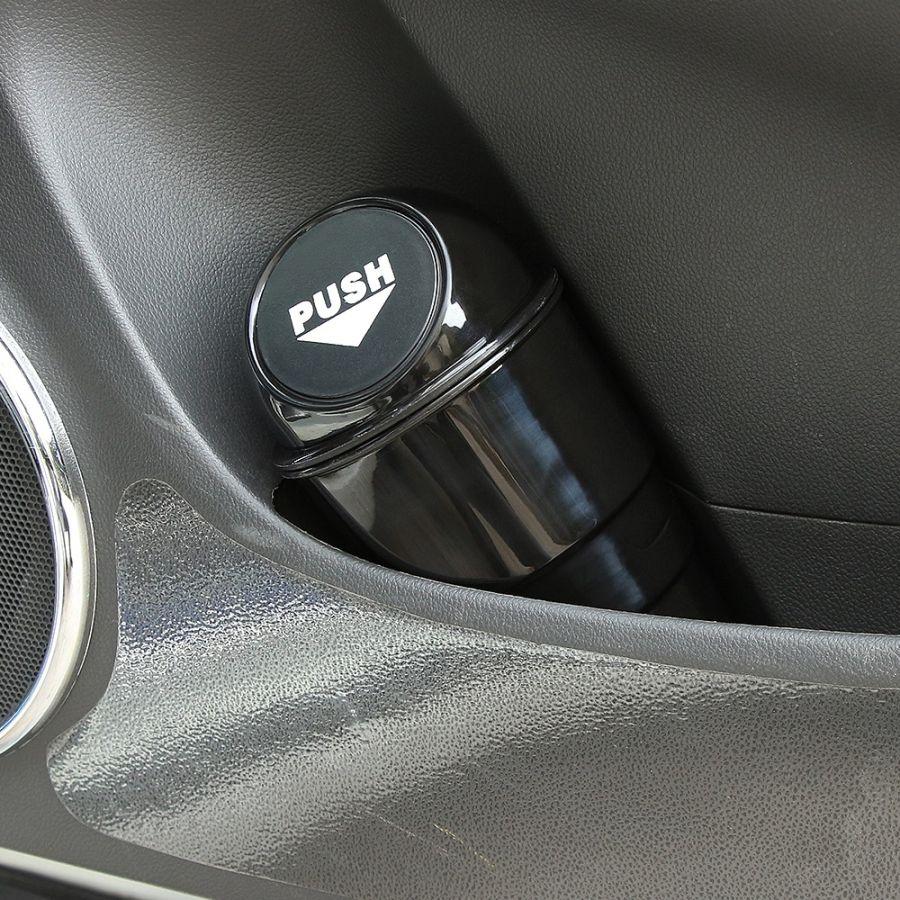 Dacia - Cubo de basura del coche