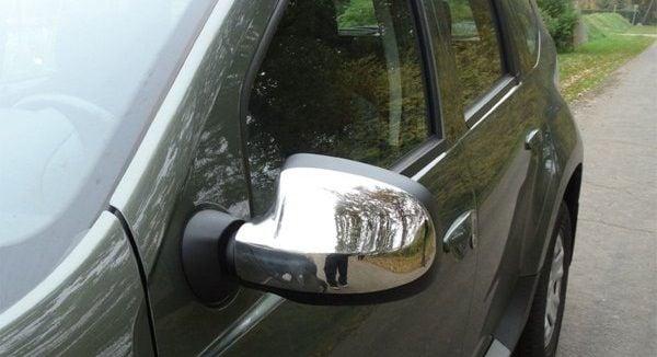 Dacia - Cubiertas para espejos conjunto