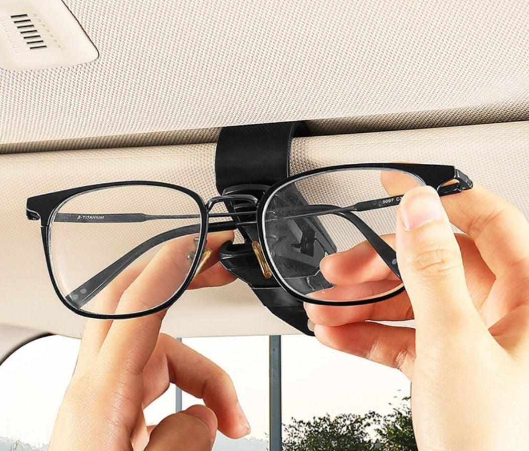 Dacia - Sun visor clip for glasses