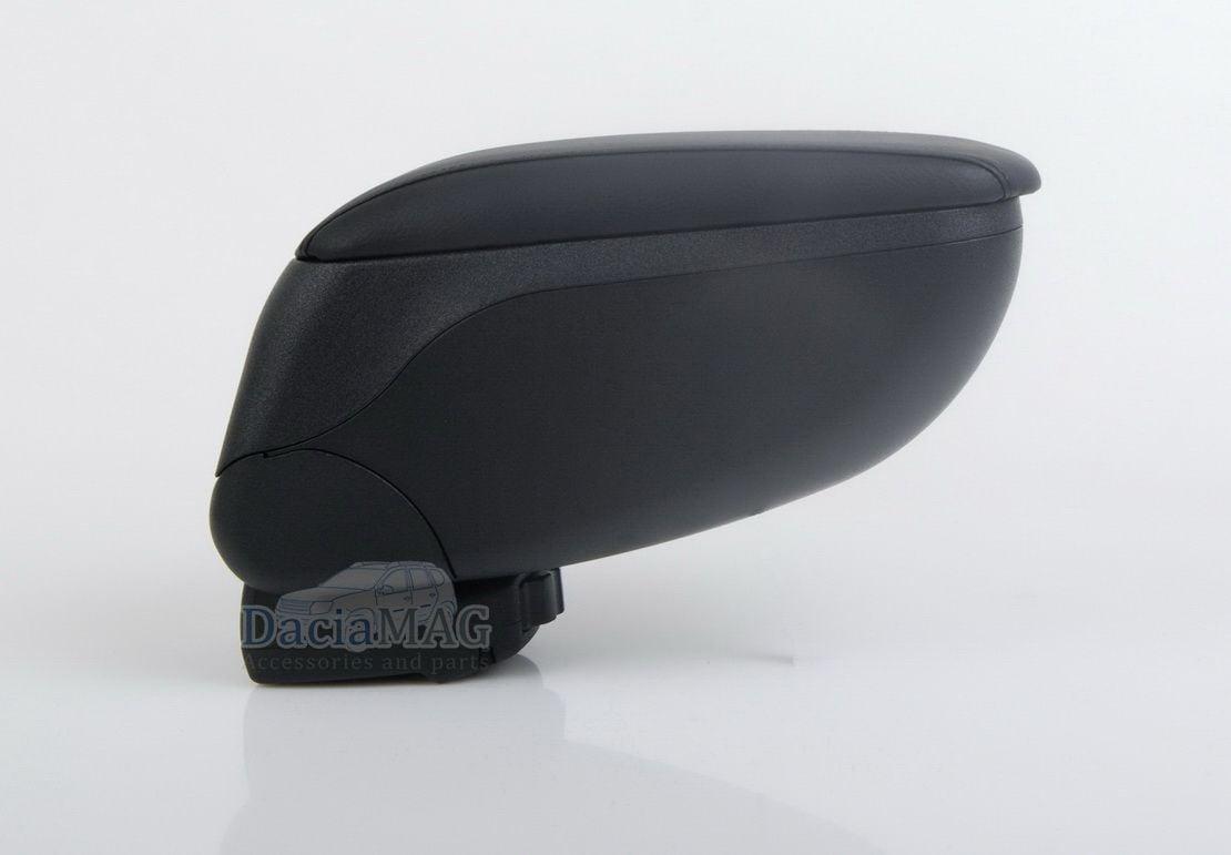 Duster (2013-2017) - Negro Apoyabrazos (Dacia Original)
