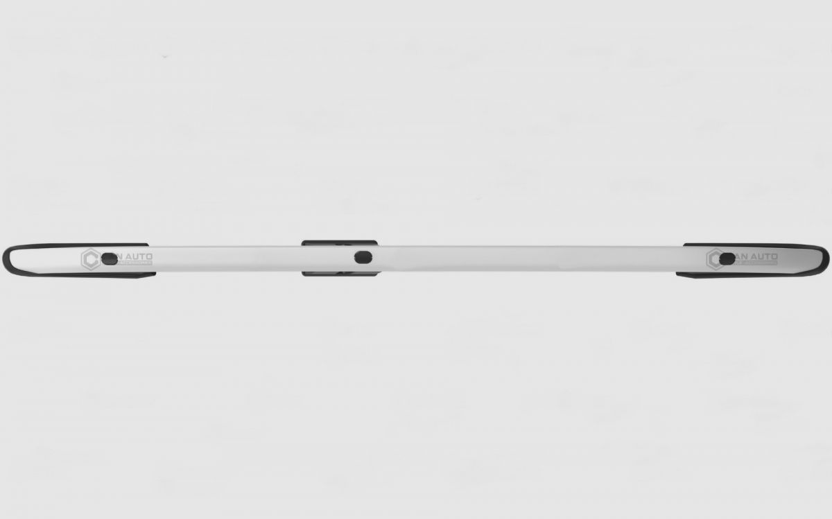 Sandero II (2013-2020) / Sandero I - Barres de toit longitudinal