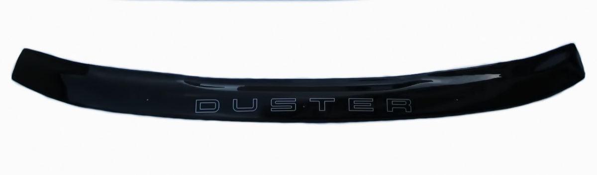 Duster II (2018-2021) - Premium Deflector de capó