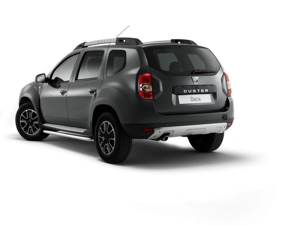 Duster (2013-2017) - Faro trasero izquierda (Dacia Original)