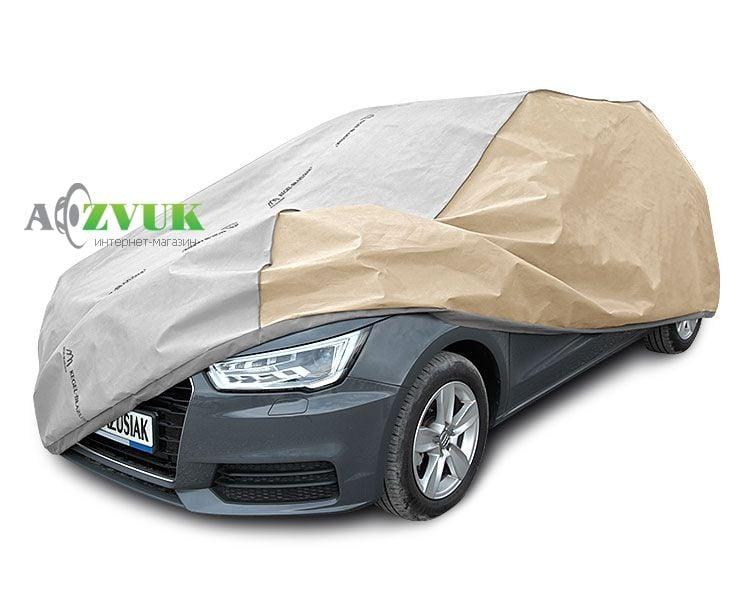 Sandero II - Funda exterior coche