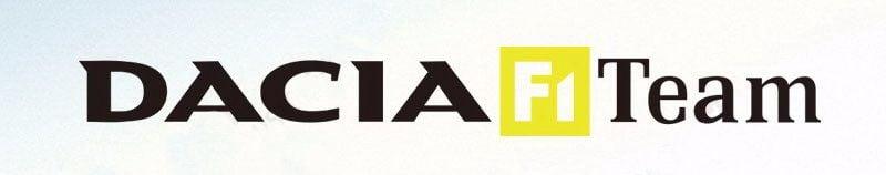 Dacia - Sticker