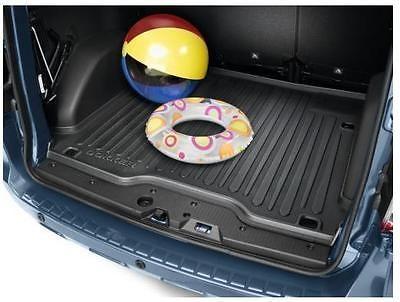 Dokker - Bandeja de protección del maletero (Dacia Original)