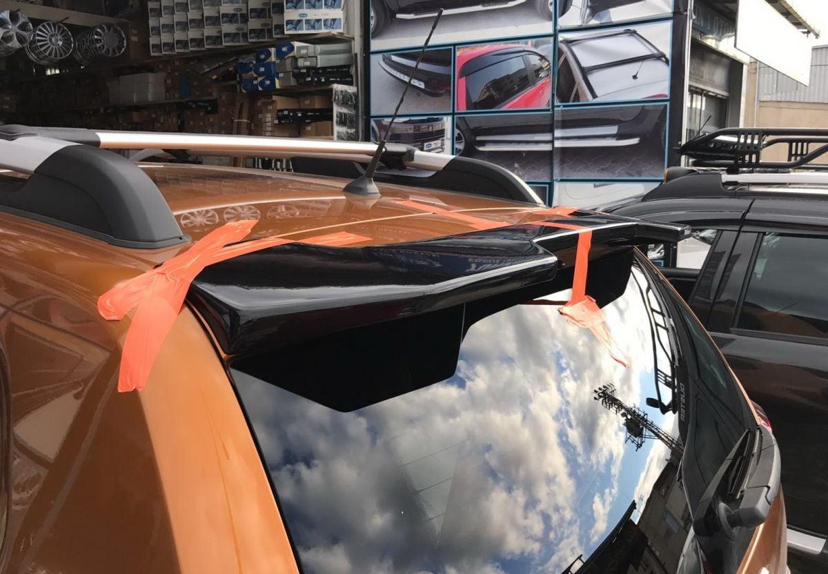 Duster II (2018-2021) - Alerón de techo