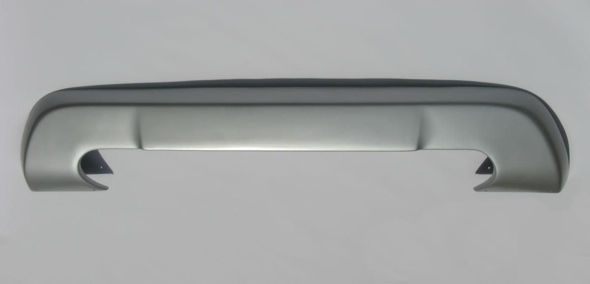 Duster II (2018-2021) - Adorno de parachoques delantero