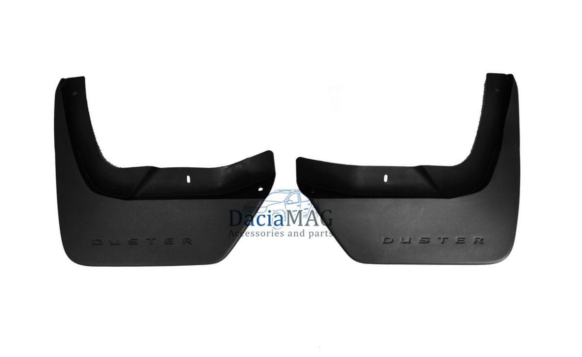 Duster II (2018-2021) - Guardabarros conjunto trasero (Dacia Original)