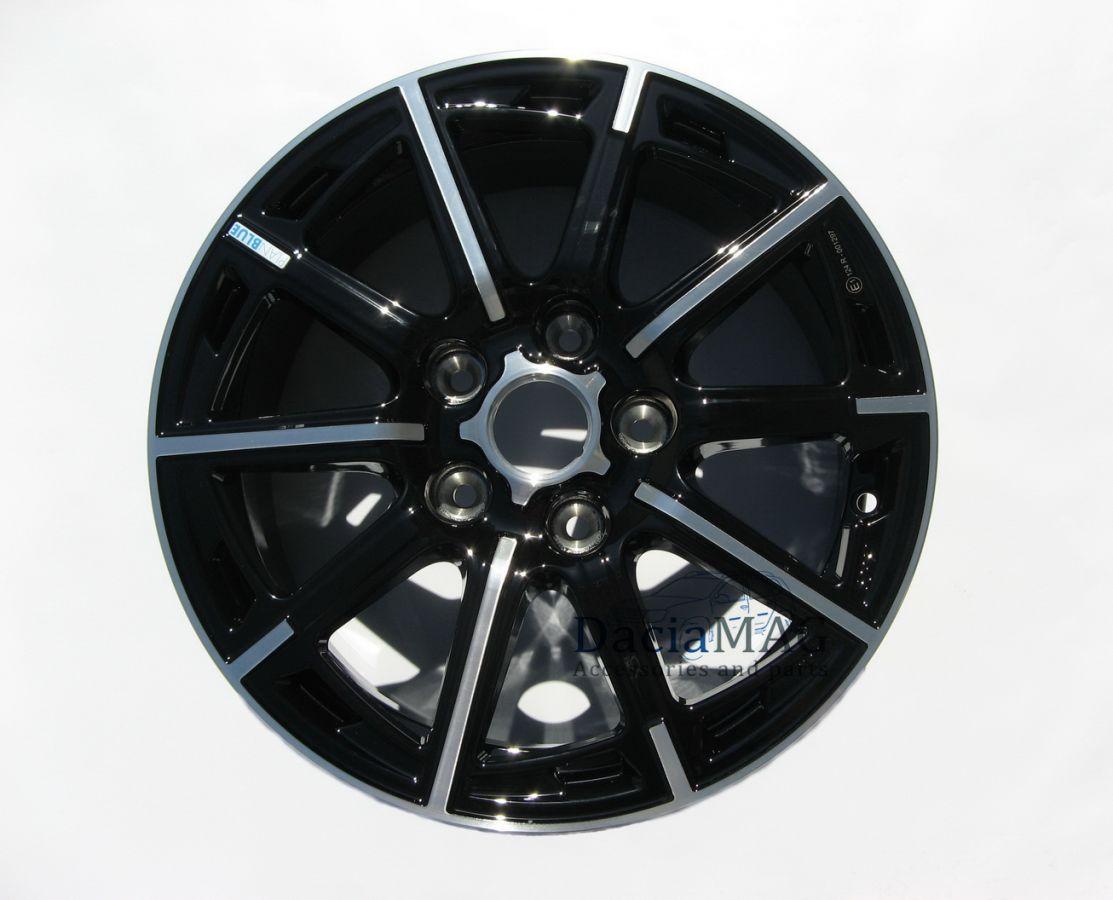 Duster II (2018-2021) - Llanta 16