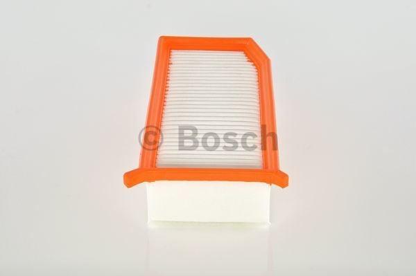Filtro de aire DACIA DOKKER / DUSTER I / DUSTER II / LODGY / SANDERO II (BOSCH F026400343)