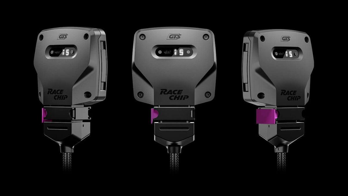 Duster - Race Chip GTS +33 HP +72 Nm (Marca Original)