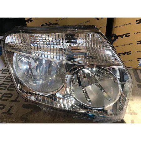 Duster 4x2 (2013-2017) - Headlight right