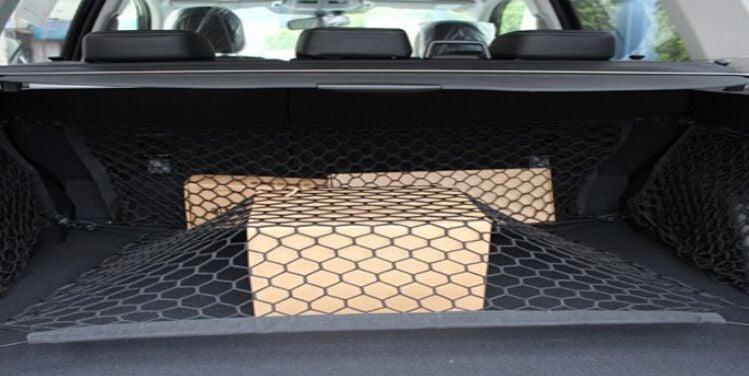 Dacia - Horizontal cargo net