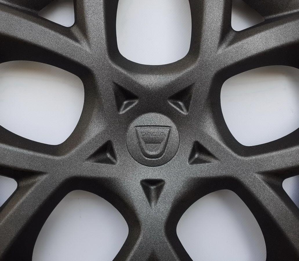 Dacia - Hubcaps Kupo 15