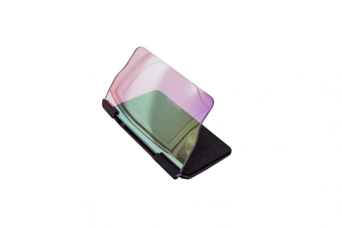 HUD glass - Pantalla virtual (Dacia Original)