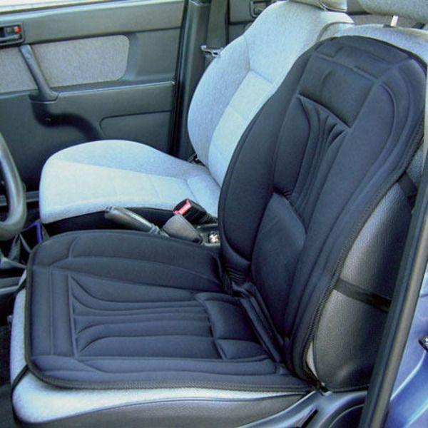 Dacia - Cojín del asiento con calefacción