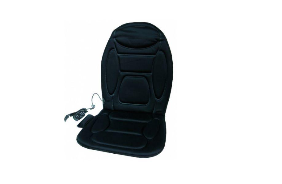 Dacia - Cojín del asiento con calefacción y masaje