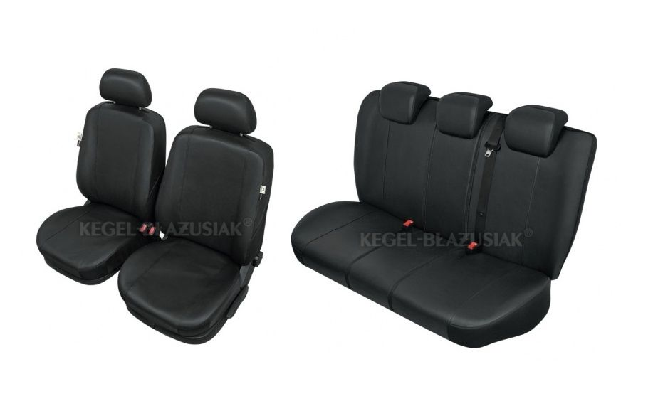Duster /Dokker /Lodgy - Seat covers