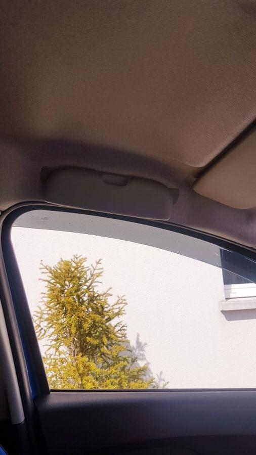 Dacia - Soporte de gafas (Dacia Original)
