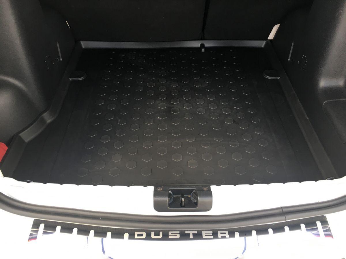 Duster 4x2 (2013-2017) - Bandeja de protección del maletero (Dacia Original)