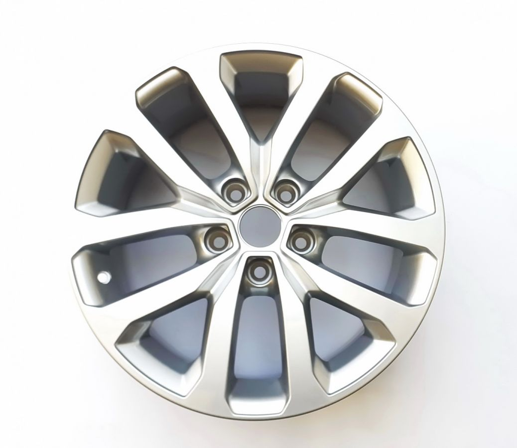 Renault Kadjar - Alloy rim ET40 17