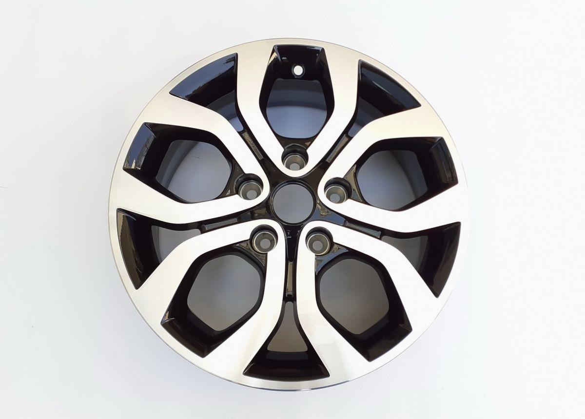 Renault Kadjar - Alloy rim ET50 6 1/2XJ 16 (Renault Original)