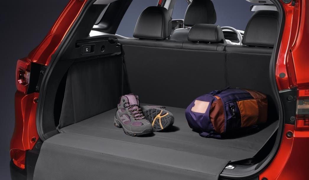 Renault Kadjar - Protector del maletero contra la suciedad EasyFlex (Renault Original)