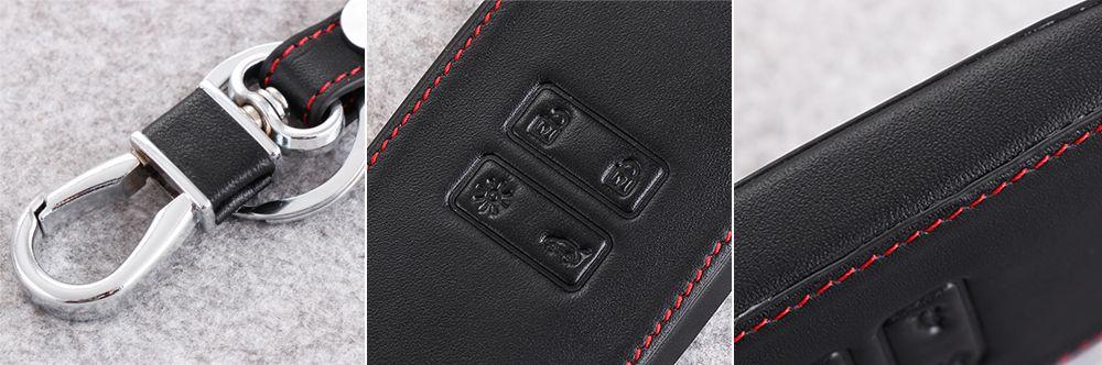 Duster II (2018-2021) - Leather key case