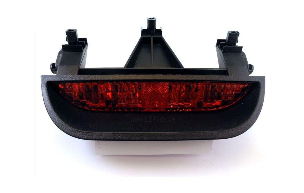 Duster - Tercera luz de freno LED