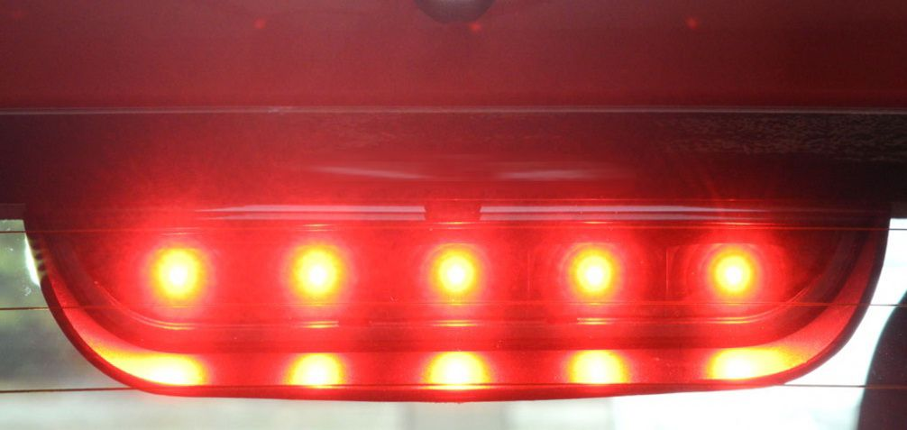 Sandero II / Logan II - LED third brake light