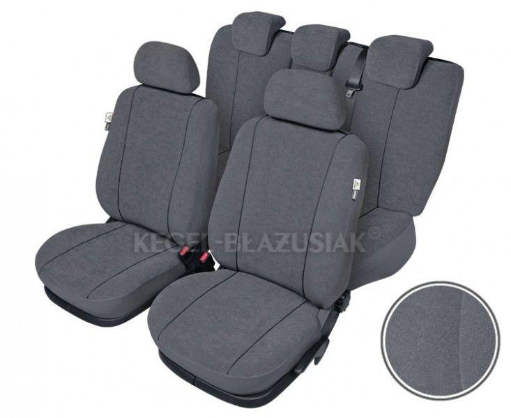 Sandero II - Seat covers