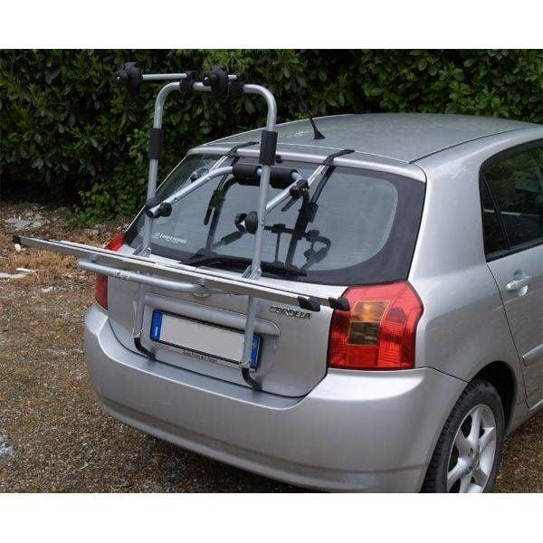 Porte-vélos Menabo Logic 2 pour 2 vélos de hayon