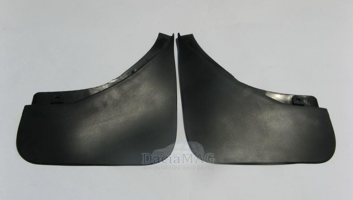 Duster (2010-2017) - Guardabarros conjunto delantero y trasero (Dacia Original)