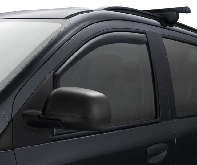 Lodgy - Deflectores delanteras del viento (Dacia Original)