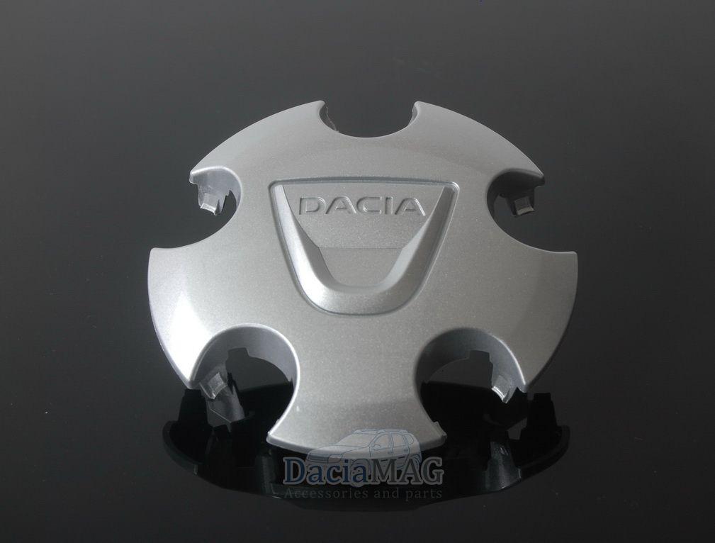 Duster - Tapacubos con Dacia Logo (Dacia Original)