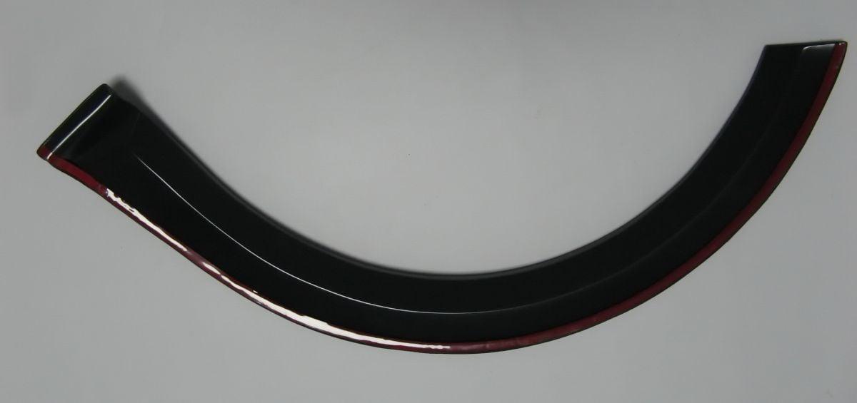Lodgy - Fender flares set