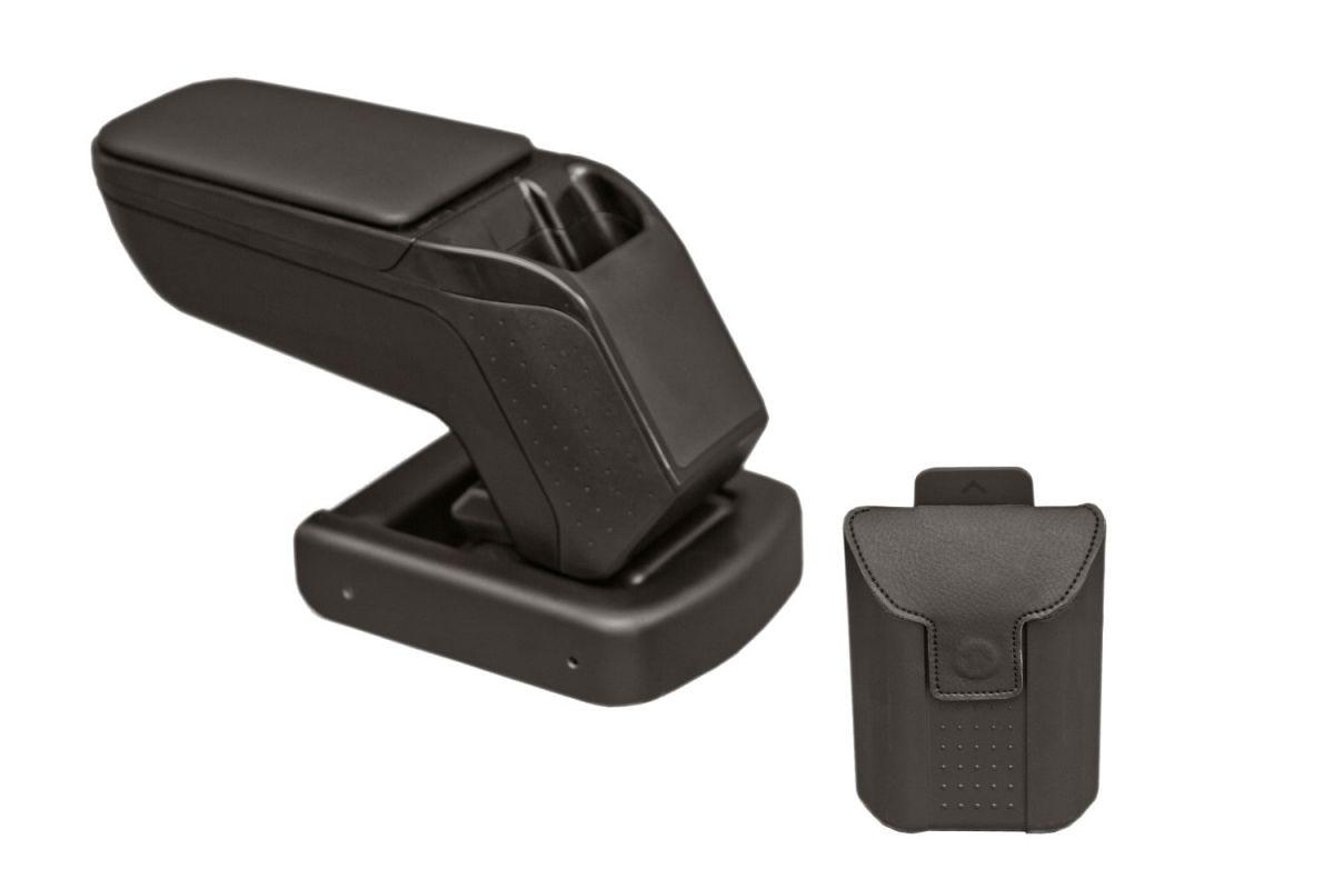 Dokker/Lodgy (2018-) - Premium Accoudoir avec poche portable