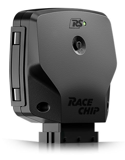Duster - Race Chip RS +27 HP +60 Nm (Original Brand)