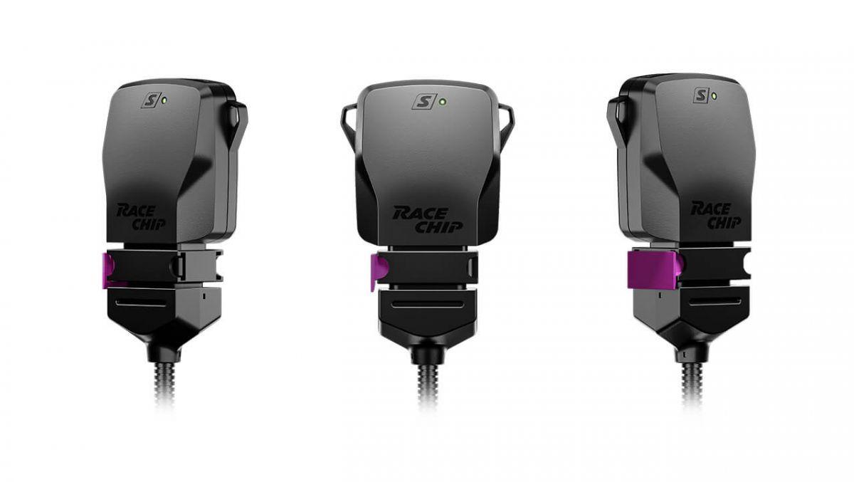 Lodgy - Race Chip S +21 HP +48 Nm (Original Brand)