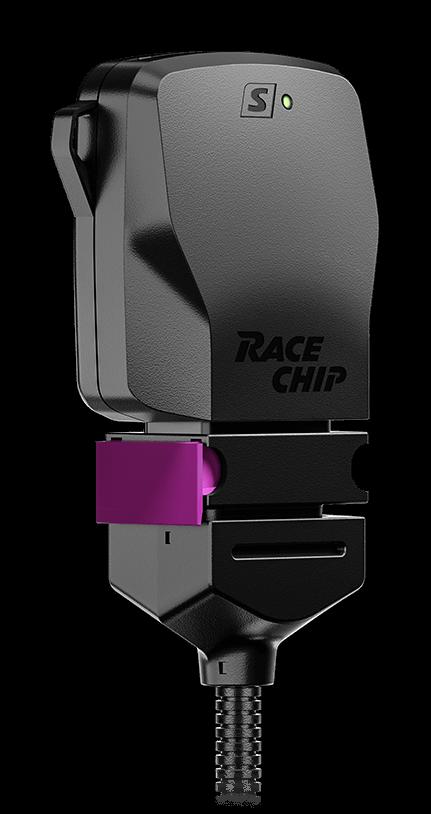 Duster - Race Chip S +21 HP +48 Nm (Marca Original)