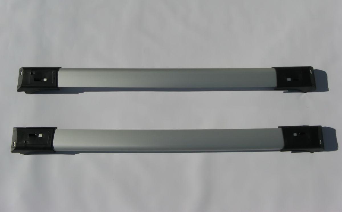 Sandero II (2012-presente) - Barras de techo travesaños