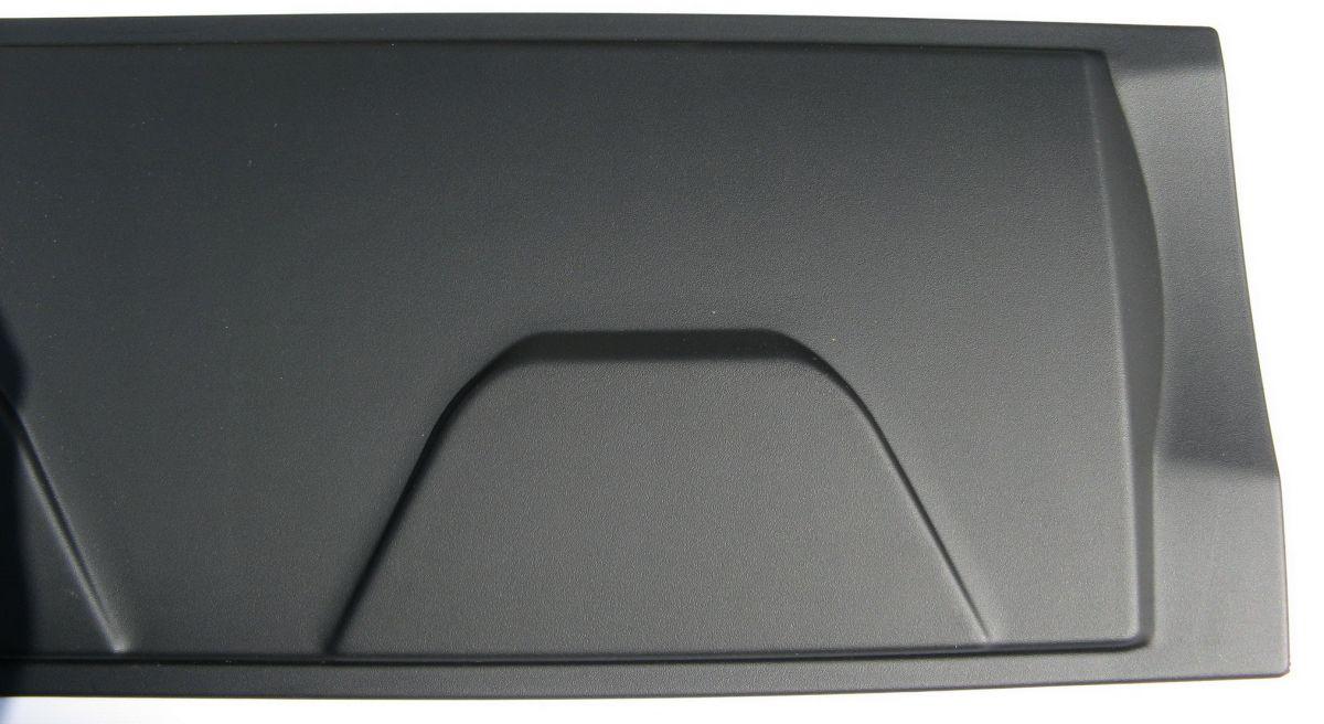 Sandero II/ Sandero Stepway/ Logan II/ Logan II MCV - Side protection mouldings kit